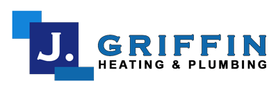 J Griffin Heating and Plumbing Logo